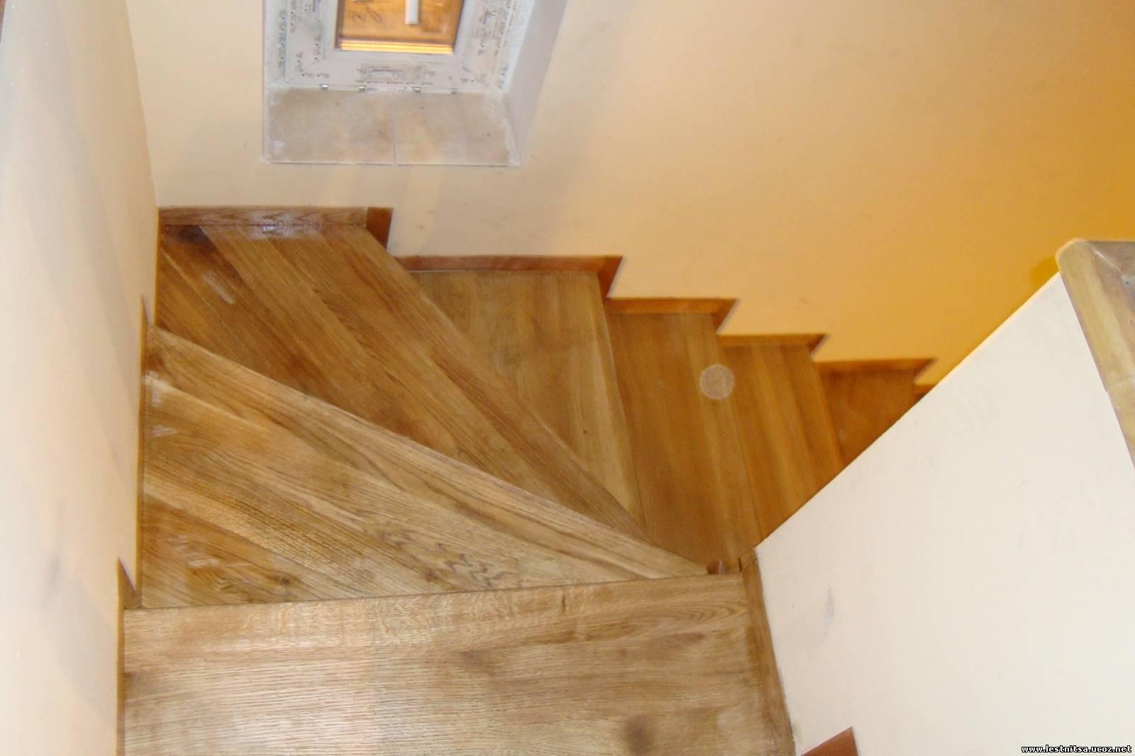 Как сделать лестницу с цокольного этажа в доме 571