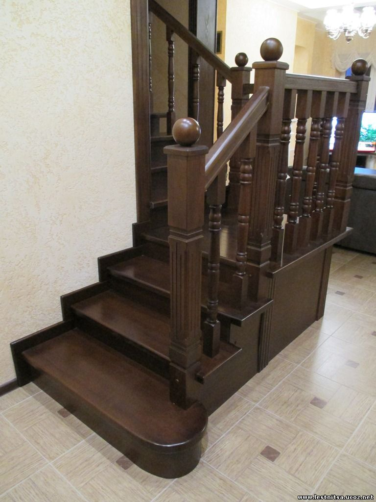 Лестницы и комплектующие Херсон купить продать, заказать