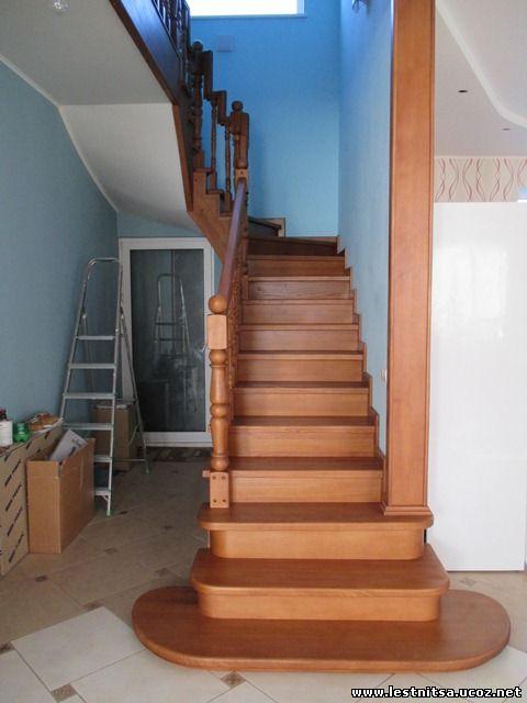 Балясины для лестниц купить, сравнить цены в Нижнем